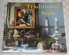 Traditional Style: How to Recreate the Traditional Period Home