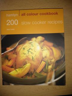 200 slow cooker recipes