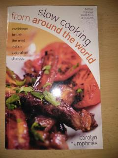 Slow cooking from around the world