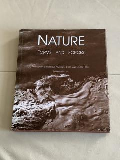 Nature: Forms and forces