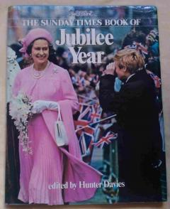 the sunday  times book of the jubelee year