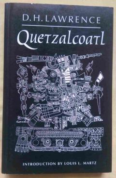 Quetzalcoatl: Novel
