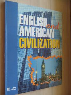 English and American Civilization
