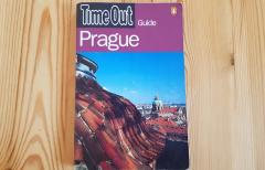 Prague. Time Out Guide