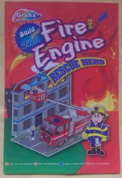 Build your own Fire Engine
