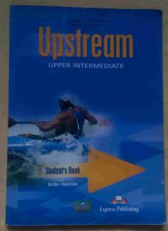 Upstream Upper Intermediate B2