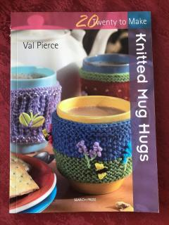 Twenty to Make Knitted Mug Hugs