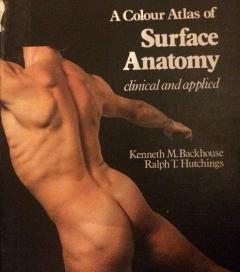 Color Atlas of Surface Anatomy