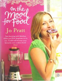"Jo Pratt ""In the mood for Food"""