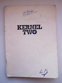 Kernel Two