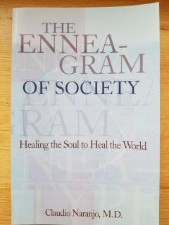 Enneagram of Society: Healing the Soul to Heal the World