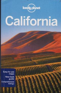 California (Lonely Planet.Travel Guide)