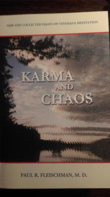 Karma and Chaos