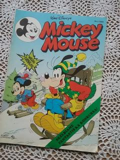 Mickey Mouse, 1993 m., Nr. 1