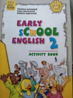Early School English (Part 2)