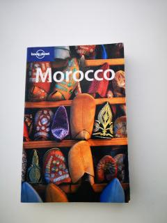 Morocco, 7th edition, Lonely planet