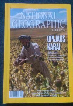 National Geographic, 2011 m., Nr. 2