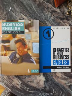Business English for Schools. 11-12