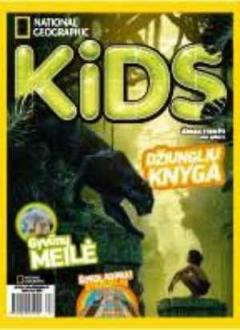 National Geographic Kids 2016 Nr 67