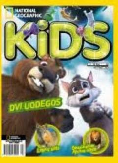 National Geographic Kids 2018 Nr 93