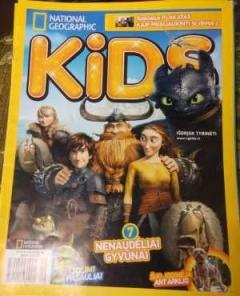 National Geographic Kids 2014 Nr 46