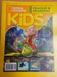 National Geographic Kids 2018/09