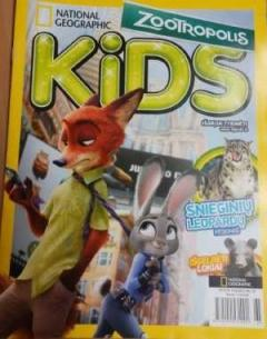 National Geographic Kids 2016 Nr 65