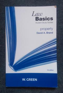 Law Basics: Property