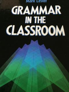 grammar in the classroom