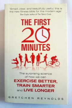 Gretchen Reynolds - The First 20 Minutes