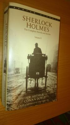 Sherlock Holmes: The Complete Novels and Stories (Volume I)