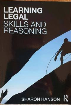 Lerning legal. Skills and reasoning