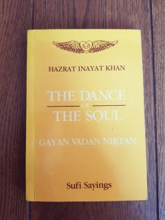 The Dance of the Soul: Sufi Sayings