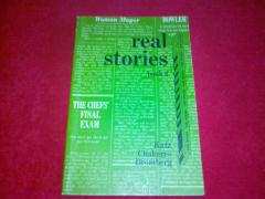 Real stories. Book 2