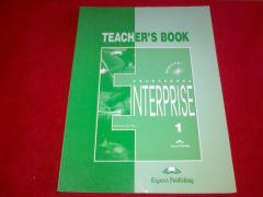 Enterprise 1 Teachers book