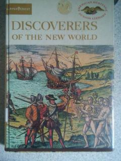 discoverers of the New World