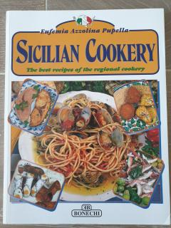 Sicilian Cookery