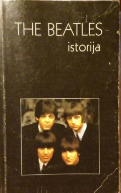 The Beatles istorija