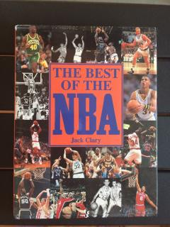 The best of the NBA