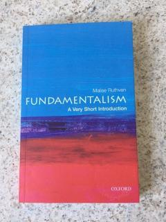 Fundamentalism ( A Very Short Introduction)