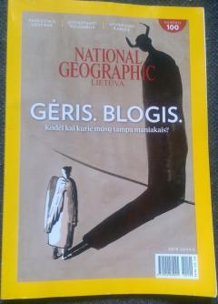 National geographic 2018/1