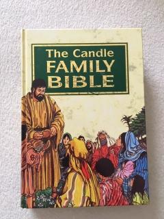 The Candle Family Bible