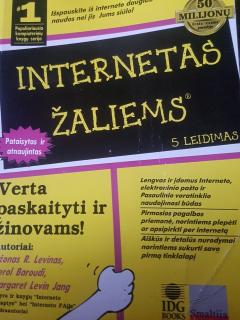 Internetas žaliems