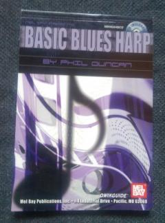 Basic Blues Harp