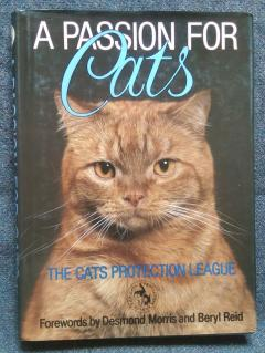 A Passion for Cats