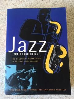 The Rough Guide to Jazz