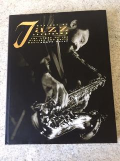 Masters of Jazz Saxophone (The Story of the Players and their Music)