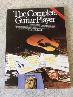 The Complete Guitar Player by Russ Shipton
