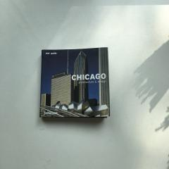Chicago (Architecture & Design Guides)