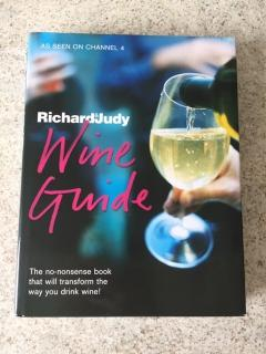 Richard & Judy Wine Guide